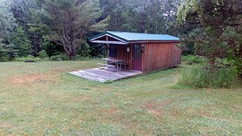 Tamarack Circle Cabin 15