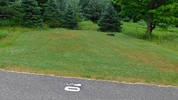 Tamarack Circle Site 10