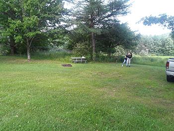 Tamarack Circle Site 32
