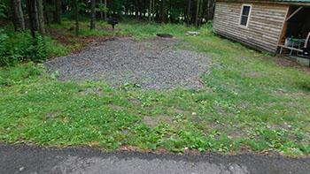Red Pine Circle Cabin 58